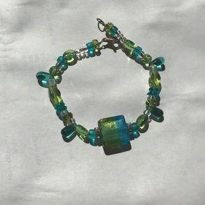 Cute Beaded Handmade Bracelet